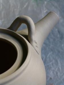 teapot, servant ceramics