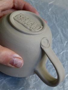 teacup, servant ceramics