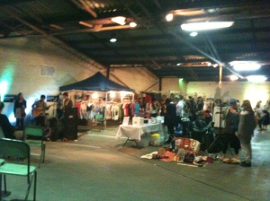 WestEnd Twilight Markets Aug 24 2013