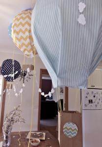 S||C Baby Shower Balloon Theme 2