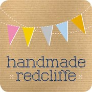 Handmade Redcliffe Logo