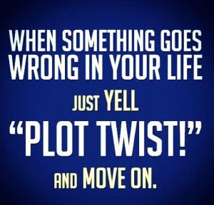 S||C Plot Twist