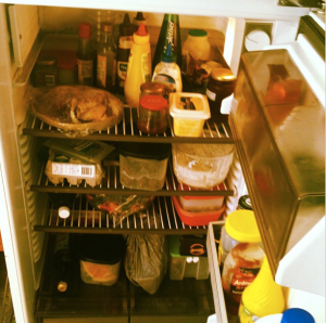 S||C Full Fridge 8 Oct 2013