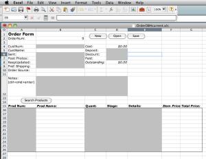 S||C Excel Spreadsheet Database 8 Oct 2013