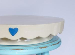 S||C Wedding Cake Stand J+Jg