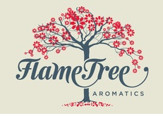 Flame Tree Aromatics_Logo