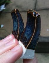 Servant Ceramics_Glaze test
