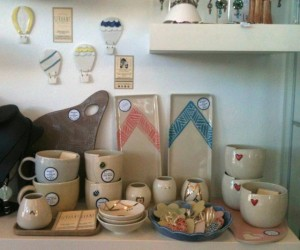Servant Ceramics _ The Collective June 2014