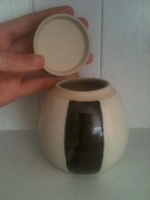 Custom Funerary Urn