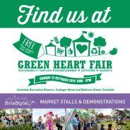 Green Heart Fair2014