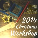 2014 Christmas Workshop
