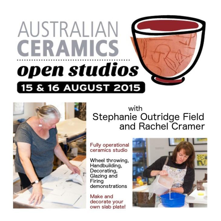 2015_July Open Studio front