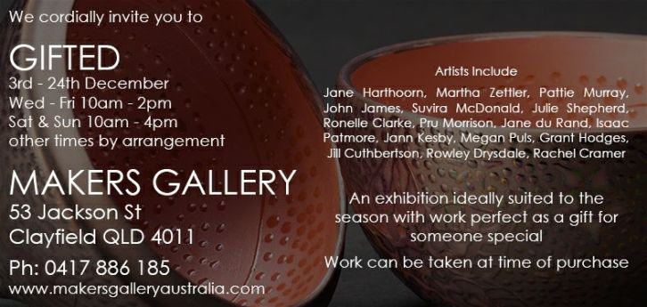 Makers Gallery Australia